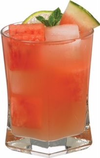 arta tequila spicy watermelon margarita